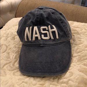 Accessories - NASH Ball Cap